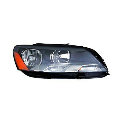 Depo 331-1120R-AS Ford Taurus Passenger Side Replacement Headlight Assembly 02-00-331-1120R-AS