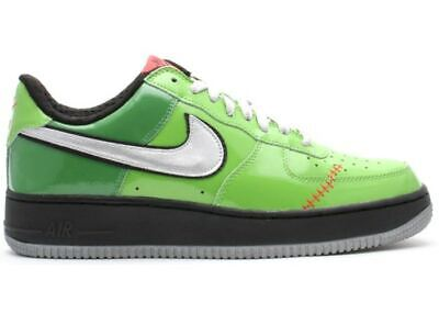 2006 NIKE AIR Force 1 men's 11.5 Holland 'World Cup', NWOB