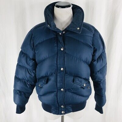 18651a20b VINTAGE 80'S THE North Face Gore-Tex Pullover Parka Jacket M 1/2 Zip ...