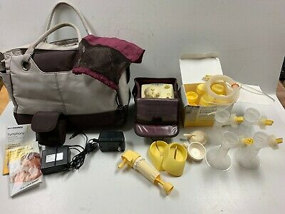 "Medela ""Pump in Style"" Advanced, **USED**Tested & Works*Sold As Is*"