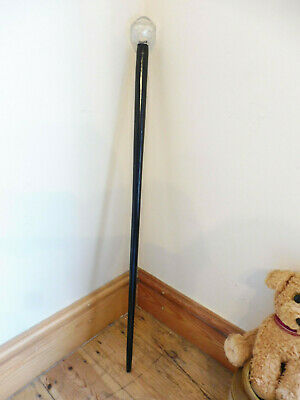 Found Hand Made Cat-Walk Show  Designed Walking Swagger Stick /Cane