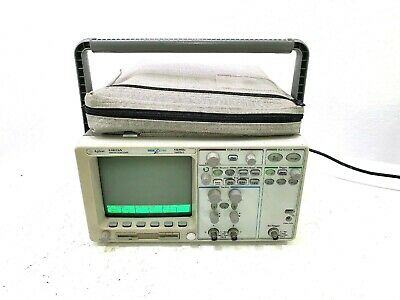 Agilent 54622A Digital Oscilloscope with Pouch