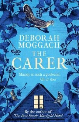The Carer by Deborah Moggach 9781472260482 | Brand New | Free UK Shipping