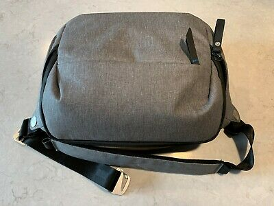 Peak Design Everyday Sling 5L Ash, BSL-5-AS-1 - Excellent Condition