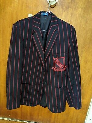 Brisbane State High School formal blazer pre-loved excellent condition uniform