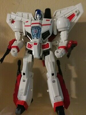 TRANSFORMERS TAKARA TOMY LEGENDS LG-07 JETFIRE AUTOBOT ROBOT ACTION FIGURES TOY