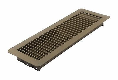 ABFRBR414 Floor Register Vent Cover Grate Cover Grille Protector BEST