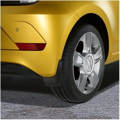 Official Volkswagen Accessories Up! 2017>> Rear Mud Flaps 1S0075101A