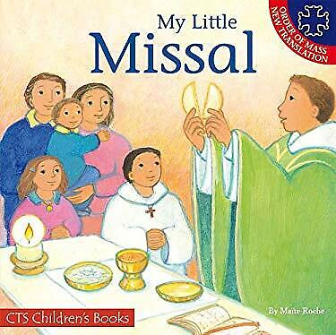 My Little Missal by Roche, Maite-ExLibrary