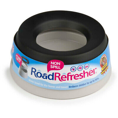 Road Refresher Non Spill Bowl
