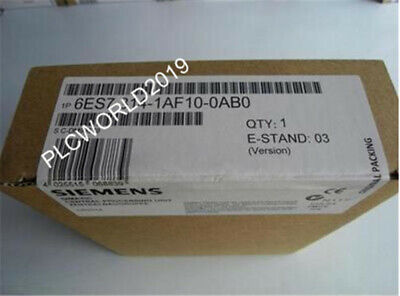 Siemens 6ES7314-1AF10-0AB0 SIMATIC S7-300 CPU 314 with MPI power supply Module