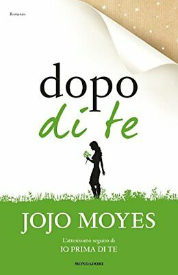 Dopo di te by Moyes, Jojo Book The Cheap Fast Free Post