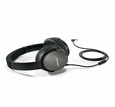 Brand New Bose QuietComfort 25 Acoustic Noise Cancelling Headphones