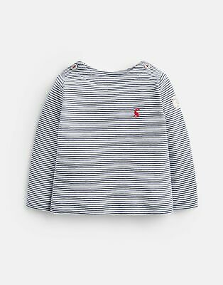 Joules Boys 205131 205131 in NAVY STRIPE