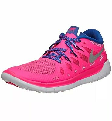 2 /& 3 Pink 833995-600 *New* Nike Free RN Kids Running Shoes Select a Size 1