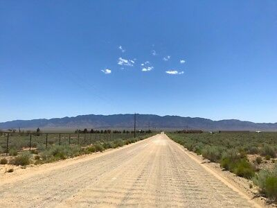 10 Acre New Mexico Ranch~Near Power-2Wd!~A+ Views~Financed $395 Down~0% Interest