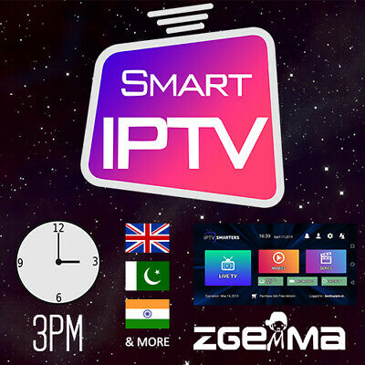 1MONTH IPTV CHEAP price and Best server 2019 - £3 99 | PicClick UK
