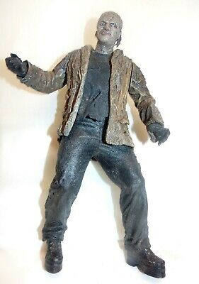 """Freddy VS Jason Voorhees 8"""" Figure Cult Classics Friday the 13th by NECA  2004"""