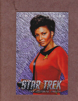 Dave & Busters Star Trek TOS Limited Edition UHURA