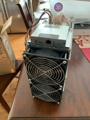 Bitmain Antminer Z9, 42ksols, Used 1 month, w/ PSU, AU Stock, Pickup available