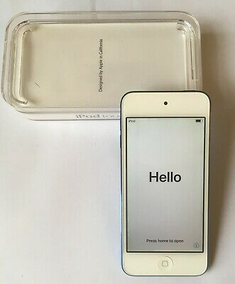 Apple iPod Touch 6th Generation Blue (64GB)