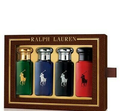 The World Of Polo Ralph Lauren Gift Set For men