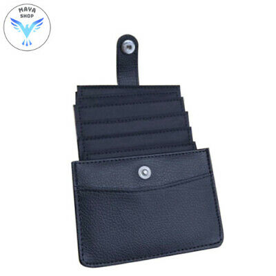Last Day 50%OFF Easy Access Vertical Wallet Nice T8H1