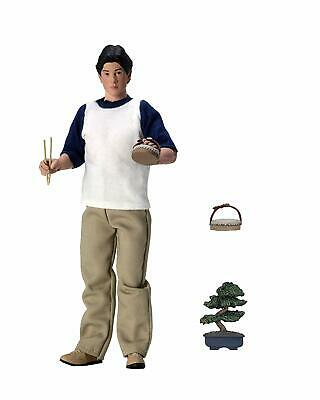 Karate Kid Daniel Larusso 8 inch Action Figure Neca