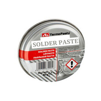 40g Soldering Solder Paste Flux Cream Welding Paste
