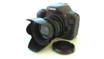 CANON Digital Fit EOS EF-S 28mm f/2.8 Wide Angle Prime Lens for CANON EOS Camera