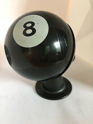 Vintage 8 BALL  Apsco Berol Standard Pencil Sharpener