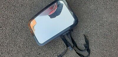 Large Baby Child Car Safety Back Seat Mirror Rear View Easily Adjustable