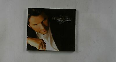 Thomas Anders Songs Forever Very Rare Indonesia CD + Slipcase! Still Sealed