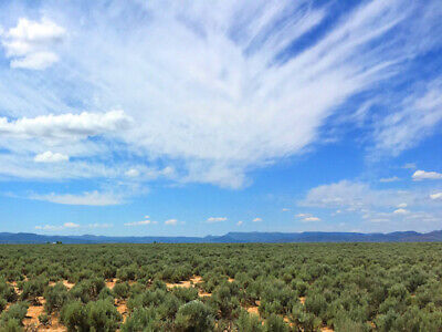 "2.33 Acre Utah Ranch ""Garden Valley""! Cash Sale! No Reserve! Direct Access!"