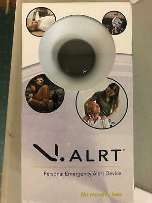 V. Alrt Personal Emergency Device ~