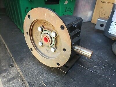 STERO DISHWASHER / P58-1215 CONVEYOR GEARBOX / 71:1/ Right Hand