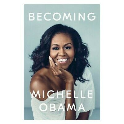 Becoming by Michelle Obama (2018) [Digital Download]