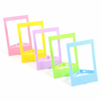 Mini Colorful Photo Frame for Little Picture Mini Fuji Instax Polaroid