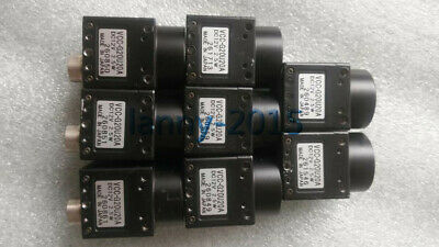 1PC used CIS VCC-GS0U20A industrial camera