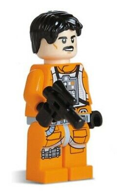 Lego Star Wars Biggs Darklighter sw1038 (From Official Annual 2020) Figurine New