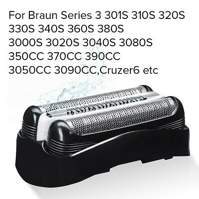 Braun Series 3 32B 3090cc 3050cc 3040s 3020 340 320 replacement alternative head