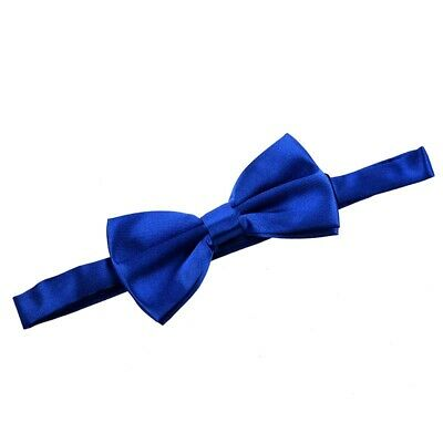 Cute Handsome Adjustable Boy Baby Bow Tie Necktie Bowtie X5O6