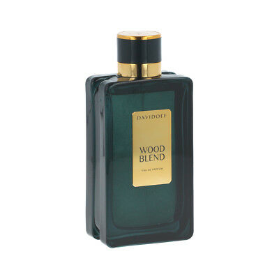 Davidoff Wood Blend Eau De Parfum EDP 100 ml (unisex)