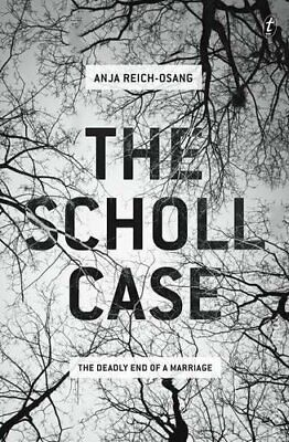 The Scholl Case by Imogen Taylor Book The Cheap Fast Free Post