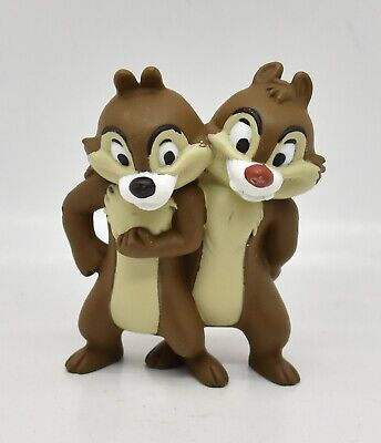 "Disney Chip N Dale Rescue Rangers Loose 2.75"" PVC Figure McDonalds 2005"