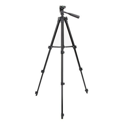 Professional Aluminum Tripod Stand Mount Holder for Canon Nikon Sony DSLR Ca A#S