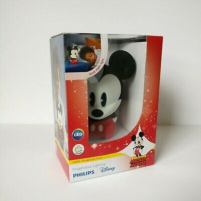 Philips / Disney -  Mickey Mouse / SoftPal - Night Light