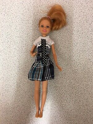 Stacie, Stacey Sister Of Barbie Doll. 2000's