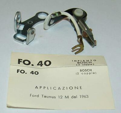 Contacts Points Contacts Pins Ford Taunus F040