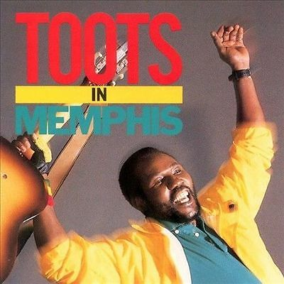 Toots in Memphis by Toots Hibbert (cds147), Hip-O Select)